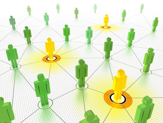 Työelämän verkostot ja sosiaalinen media