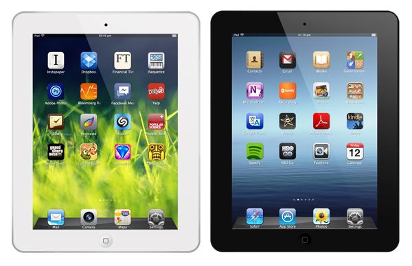 Hyvä paha iPad. Osa 1: Tablettien vallankumous