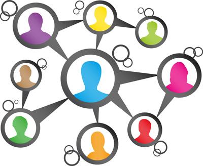 Sosiaalinen media ja työnhaku
