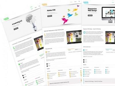 Sovelto - verkko-oppimisympäristö - kuvake