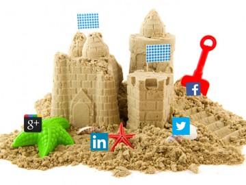 Yritys sosiaalisessa mediassa – onko perustus kunnossa?