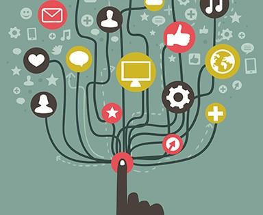 Kotisivut 2015: sosiaalinen & mobiili sivusto