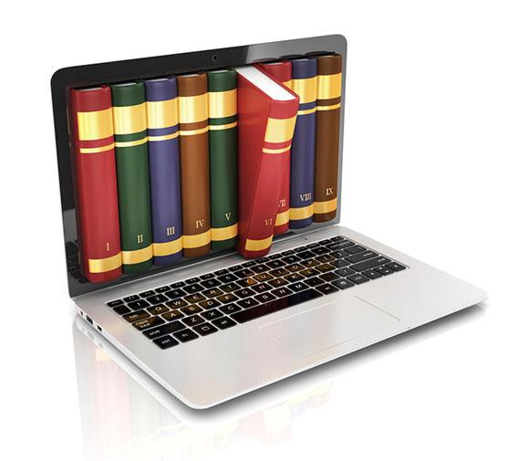 Digitaalinen kirjasto