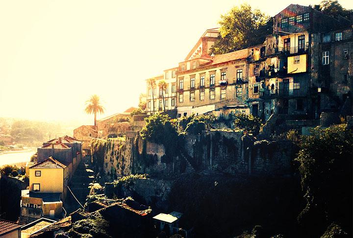 Porto - PicFX
