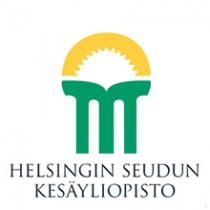 Helsingin seudun kesäyliopisto - logo