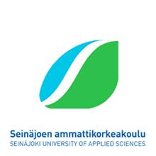 Seinajoen ammattikorkeakoulu - logo