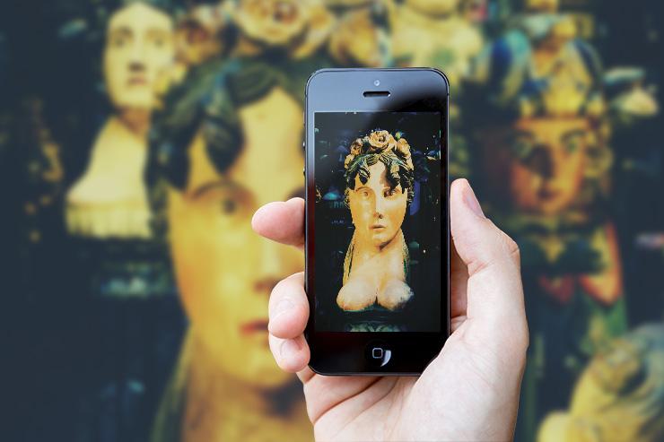 Mobiilikuvaus nostaa viestintäsi uudelle tasolle