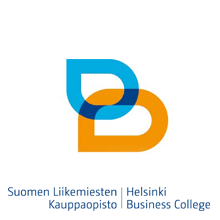 Helsinki Business College - logo
