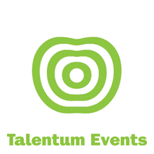 Talentum Events - logo