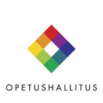 Opetushallitus - logo