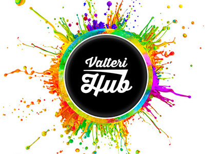 ValteriHUB WordPress sivusto