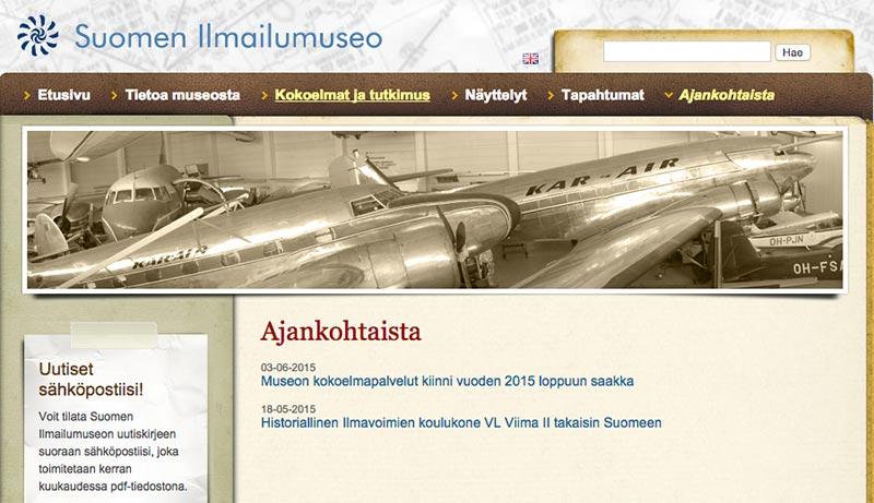 verkkosivujen-uudistus-uutiset-ennen