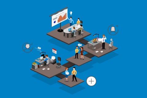 LinkedIn opas: verkostoituminen, työnhaku, profiili
