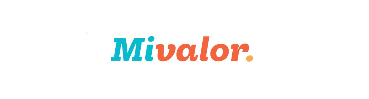 Logosuunnittelu - Mivalor