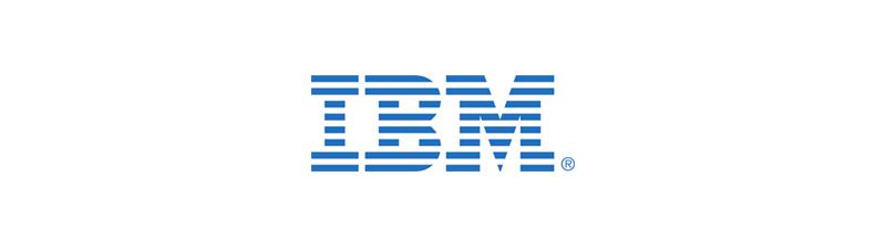 IBM: logo kestää aikaa