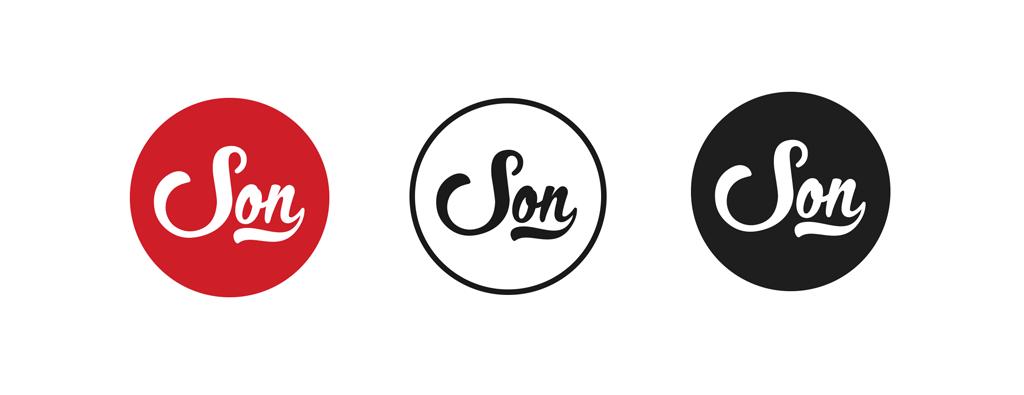 Logo typografia